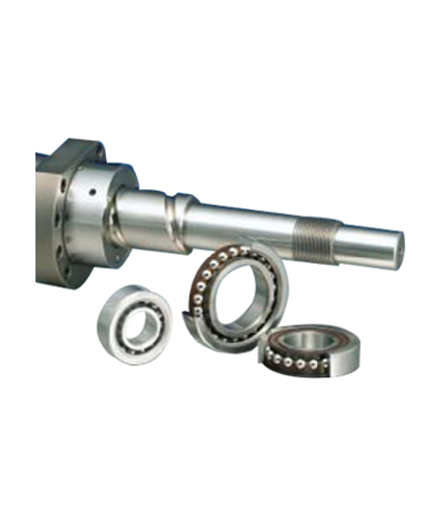 Ball Screw support Angular Contact Thrust Ball Bearings